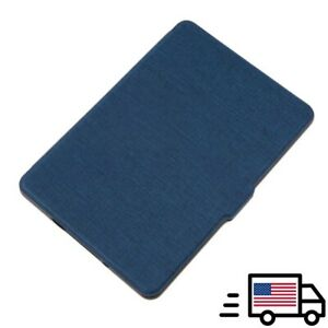 Kindle Paperwhite 1/2/3 Magnetic Leather Protective Case **FAST USA SHIPPING**