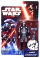 STAR WARS EPISODE 7: FIFTH BROTHER INQUISITOR - Non-mint card