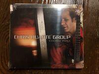 CHRIS DUARTE/THE CHRIS DUARTE GROUP - VANTAGE POINT [DIGIPAK] new sealed cd
