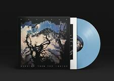 Bauhaus Burning From The Inside Reissued Blue Coloured Vinyl LP Record