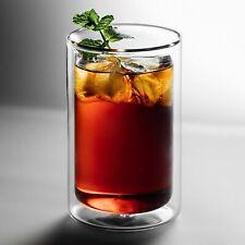 330 Drinking Highball Glasses, 12 oz, Set Of 2