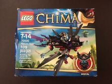 Lego Razcal's Glider new in damaged box