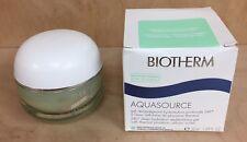Aquasource by Biotherm 24h Deep Hydration Replenishing Gel  - 1.69 oz