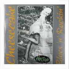 CHEESCAKE BLUES 'N' ROCKIN' -  KILLER 50s/60s BLUES BOPPERS & BLACK ROCKERS CD
