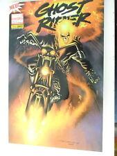 1  x Comic - Ghost Rider - Band 1 - Mai  2007- Marvel Panini - Z.0-1