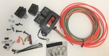 AUXILIARY 3-Circuit  FUSE BLOCK WITH RELAY 70 AMP GXL PRE-WIRED