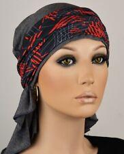 Kopfbedeckung Chemo In Damen Schals Tücher Günstig Kaufen Ebay