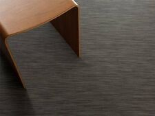 "Chilewich Reed Indoor/Outdoor Woven Floor Mat 46"" X 72"", Color: Ash"