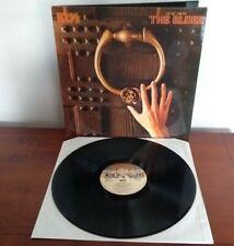 KISS Music From The Elder LP 1981 Vinyl Record Album Gatefold Sleeve