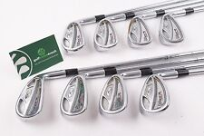 COBRA CARBON CB FORGED IRONS / 3-PW / STIFF DYNAMIC GOLD S300 SHAFTS / 57141