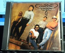 SHENANDOAH IN THE VICINITY OF THE HEART CD Darned If I Don't (Danged If I Do)