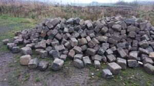 Natural sandstone Cobbles