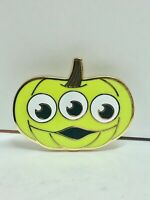 Disney Pin Halloween Painted Pumpkins Limited Release Mystery Little Green Men