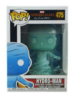 Funko Pop Hydro Man Vinyl Figure #475 Spider-Man Far From Home New In Box
