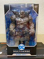 McFarlane Toys DC Multiverse Batman EARTH-1 Devastator Dark Nights Metal Figure