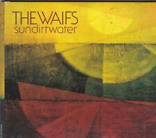 The Waifs  Sundirtwater  CD