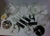 Hamilton Beach Scovill  702-5 OR 702R Food Processor Replacement Choice Part