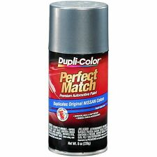 Duplicolor BNS0604 For Nissan Code W40 Precision Gray 8 oz. Aerosol Spray Paint
