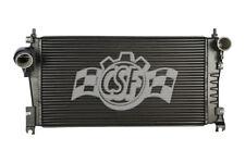 Intercooler CSF 6002