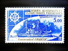 Francesi meridionali e terre ANTARTICO 1982 spedizione SG168 NUOVO prezzo di vendita FP689