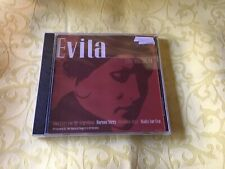 CD - EVITA THE MUSICAL - NEW IN ORIGINAL WRAPPING.