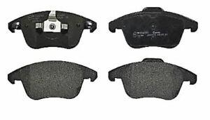 BREMBO P61086 FRONT DISC Brake Pad Set FITS CITROEN C4 2006 (FOR TEVES ROTORS)