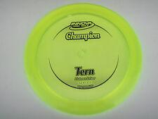 Innova Disc Golf Champion Tern Understable Distance Driver 171g Neon Green