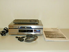 Panasonic NV-DV2000 High-End miniDV-Recorder, inkl. FB&BDA, 2 Jahre Garantie