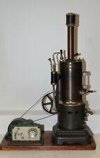 3794800 Märklin Stehende Dampfmaschine mit Dynamo, Lichttafel und Brenner