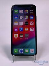 Apple iPhone X 256GB MQA82LL/A + Screen Issue Sold As Is