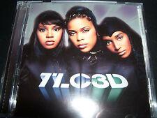 TLC 3D (Australia) (Feat Girl Talk & Hands Up) CD - Like New