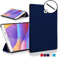 Blu Navy Smart Custodia Cover Huawei Honor Pad 2/MediaPad T2 8.0 Pro
