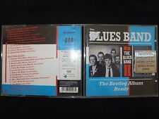 2 CD THE BLUES BAND / THE BOOTLEG ALBUM / READY / RARE /