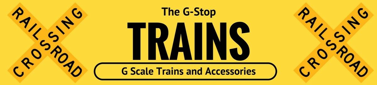 The G Stop Trains