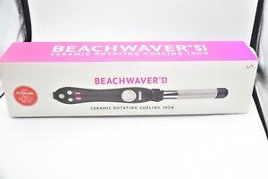 "Beachwaver S1 Ceramic Rotating Curling  1"" Styling Hair Iron"