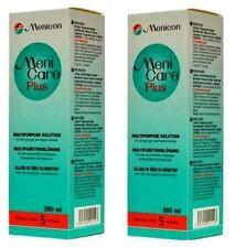 Meni Care Plus Twin Pack 2x250ml