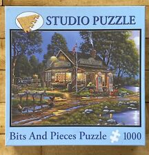 Studio Puzzle Bits And Pieces 1000 Geno People Remember When Sealed