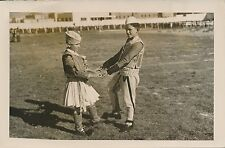 TIRANA c. 1937 - Jeunes Garçons  Costumes Traditionnels Albanie - P 1365