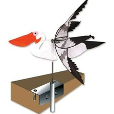 """Deck Mount 3/8"""" For Premier Wind Spinners"""