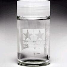 TAMIYA 81042 Acrylic Paint Mixing Jar Empty Bottle 46ml PLASTIC MODEL KIT TOOL