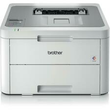 Brother *A Grade HLL3210CW Colour Wifi Laser LED Printer