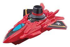 Lupinranger VS Patoranger VS vehicle series DX Red Dial Fighter Bandai