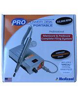 Medicool 14305 Pro Power 35K Portable Electric File