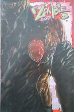 Zombie Cop Image 2009 TPB Graphic Novel