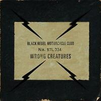Black Rebel Motorcycle Club - Wrong Creatures - Limited Edition (NEW 2 VINYL LP)