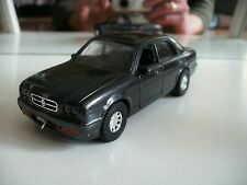 Yonezawa Diapet Nissan Cedric in Dark Grey on 1:43