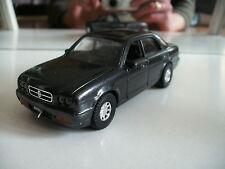 Yonezawa Diapet Nissan Cedric in Dark Grey on 1:43