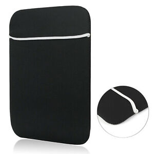9.7-11 inch Tablet Sleeve Bag for 11 inch New iPad Pro, 10.9 inch New iPad Air 4