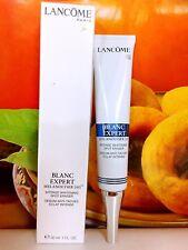 LANCOME Blanc Expert MELANOLYSER[AI] Intense Whitening Spot Eraser 30ml NIB
