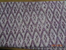 10 Yard Decorative Indian Hand Block Printed Sewing Cotton Craft Fabric CJ2